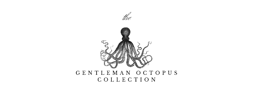 output onlinepngtools 2 1 THE GENTLEMAN OCTOPUS COLLECTION