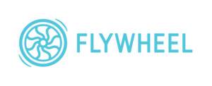 flywheel logo horz blue 300x122 The Boring Bits: Hosting & Domains