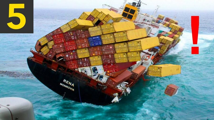 Shipping and the Messy Part About Returns