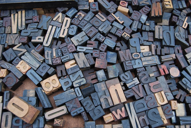the Curious Nature of English Spelling
